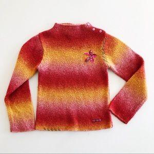 Naartjie Sunburst Sweater